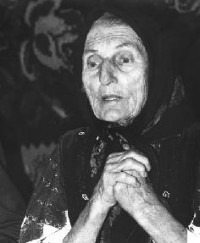 Mama ElisabetaRizea